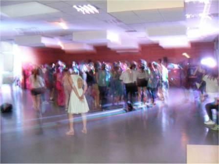 Bal du lycée juin 2016