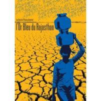 L'or bleu du Rajasthan_jaquette DVD