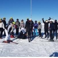 Ski, 2017