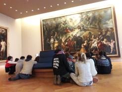 2017 Musée des Beaux Arts Nancy