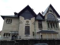 Nancy villa Majorelle
