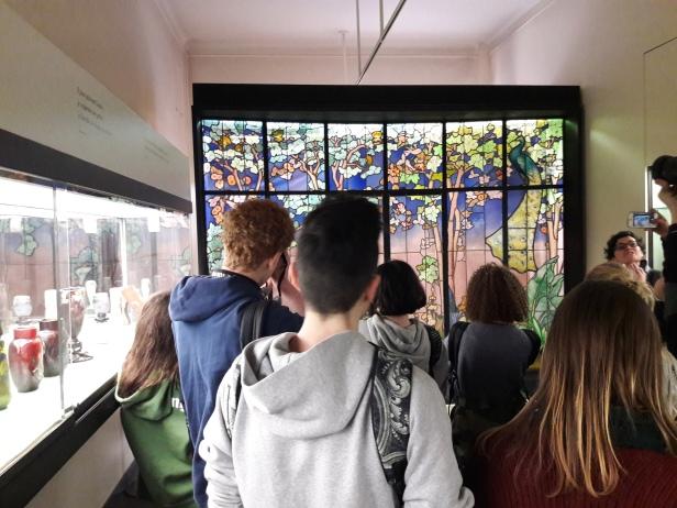 2017 Musée de l'Ecole de Nancy