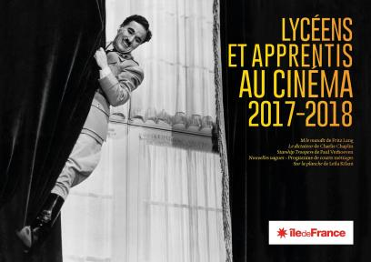 Lyceens au cinema 2017-2018