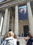 2018 Intégration histoire des arts Panthéon