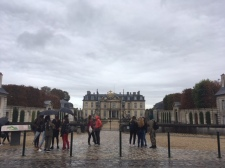 2018 integration BTS notariat Champs sur Marne