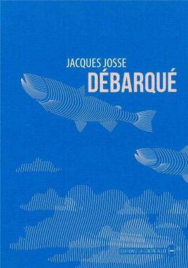 Prix littéraire des lycéens - rencontre avec Jacques Josse