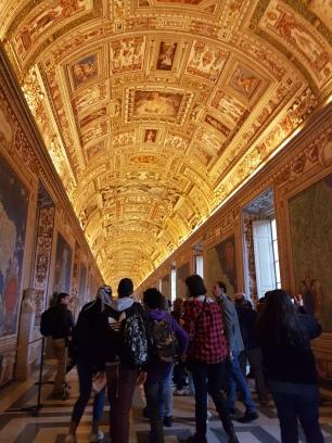 2019, Musées du Vatican