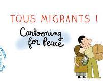 Affiche_Tous migrants