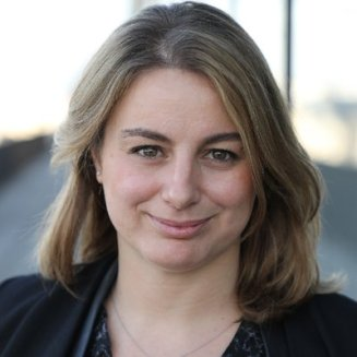 Pauline Talagrand AFP